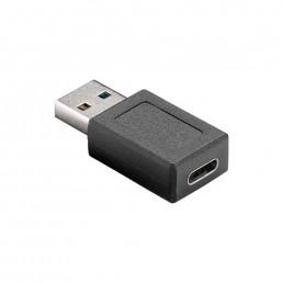 Adattatore USB Torcia Orion