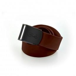 Cintura Nylon Marrone C4