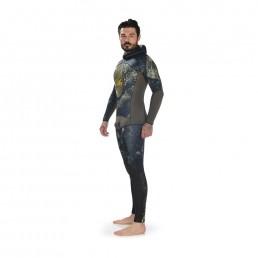 Wetsuit Extreme Camu