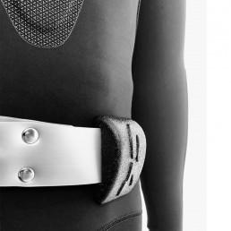 Belt Weight Silver