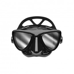Plasma Black Avec Lentilles Miroir