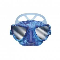 Plasma Ocean avec Lentilles Miroir